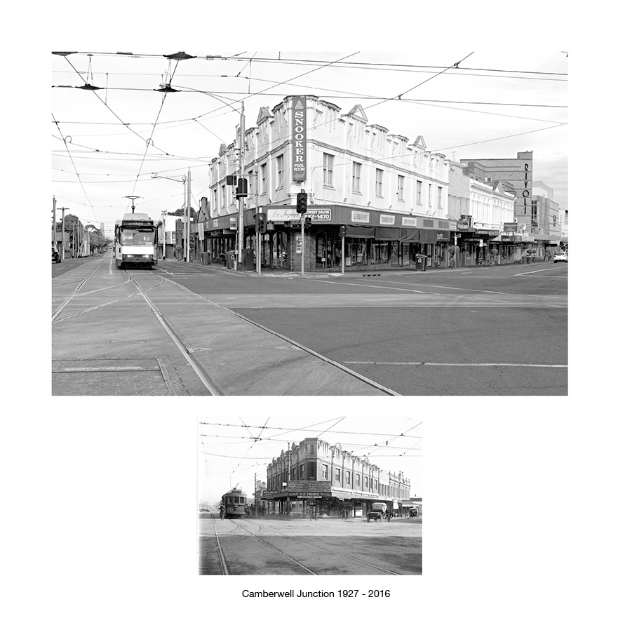 Camberwell Junction c.1927 - 2016.jpg