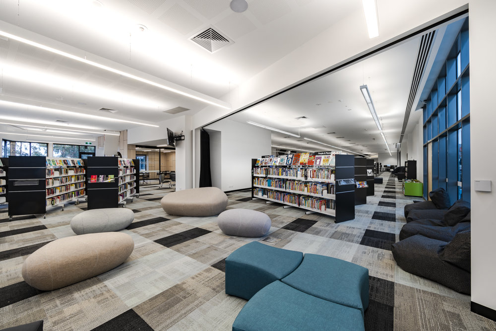 Point Cook Community Library