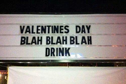 drunk rant: valentine's day — anna, Ideas