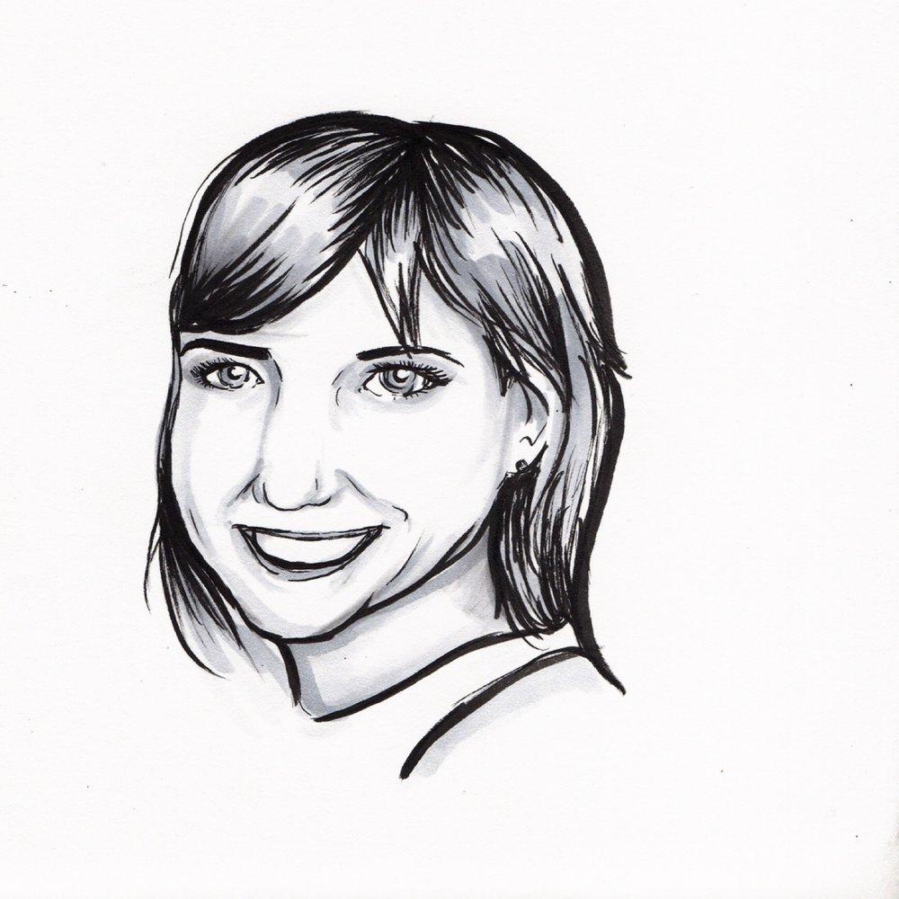 Lauren Moriarty