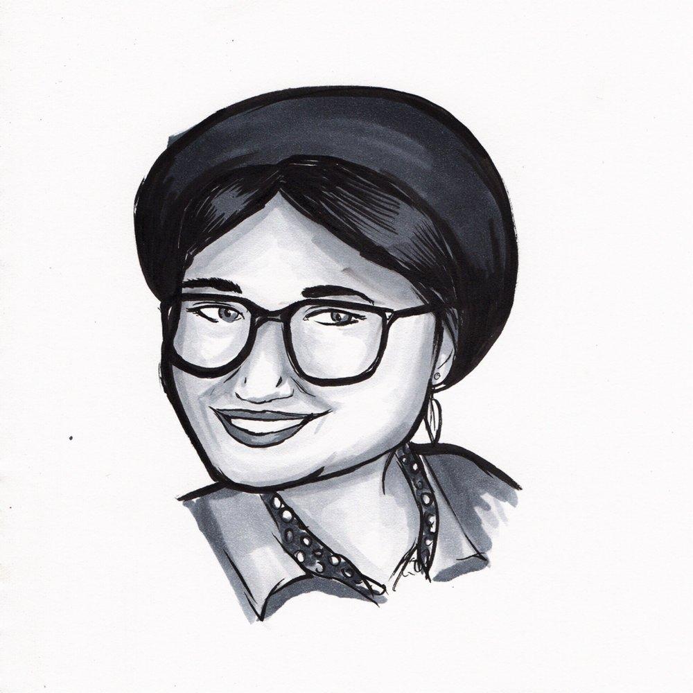 Teraya Smith
