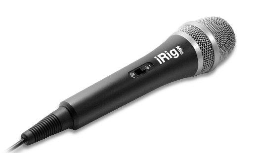 iRig mic