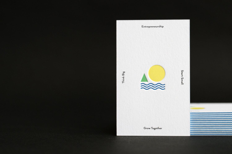 KNDS — Immanuel World Brand & Identity