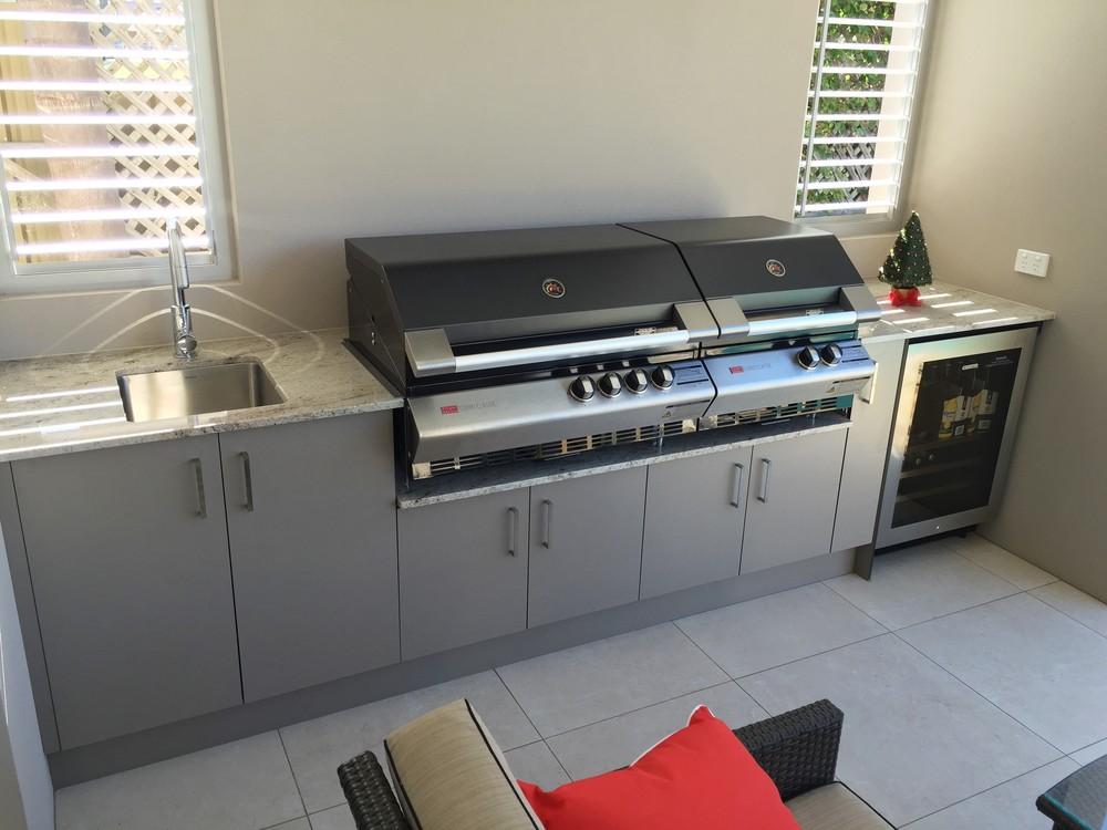 Niche kitchens australia adelaide kitchens niche for Kitchen ideas adelaide