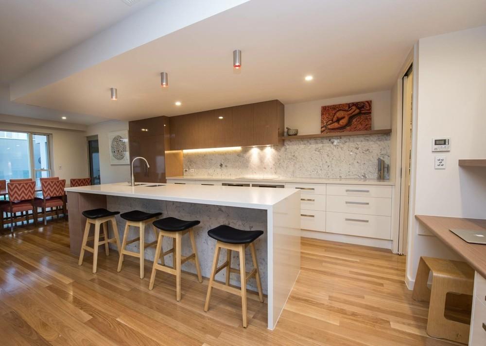 Modern Kitchen Adelaide