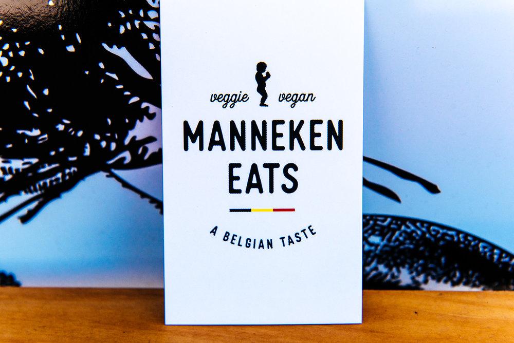 Manneken Eats