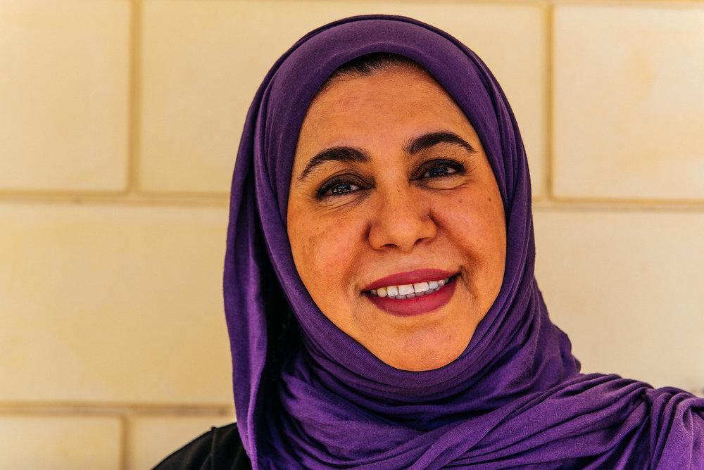 Kamla Al Aufi