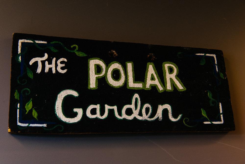 polar garden