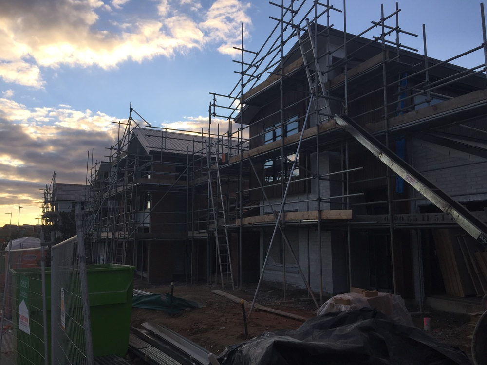 best practice guidelines for scaffolding in new zealand