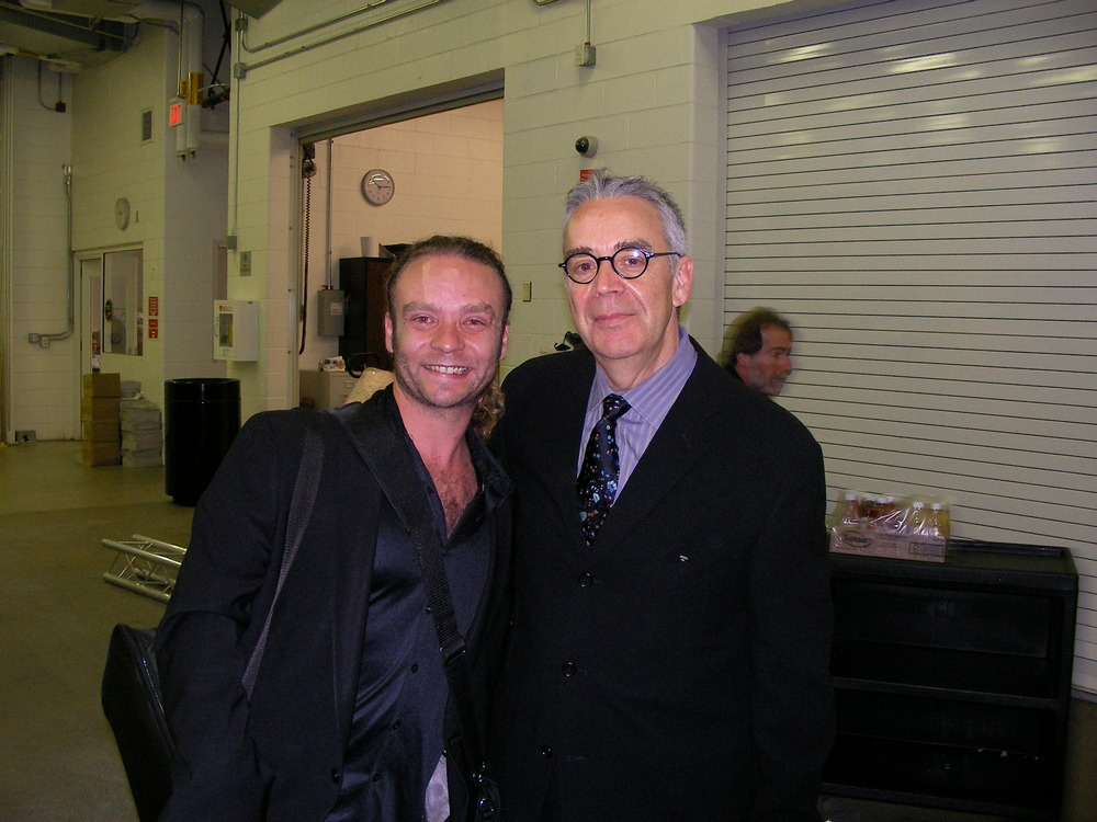 Lord Of The Rings Concert with Howard Shore, Boston