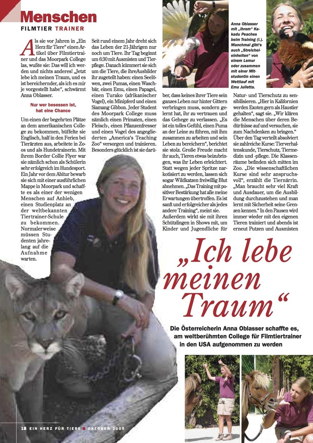Reportage Herz fuer Tiere.jpg
