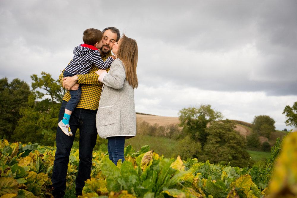 Maynes Family -