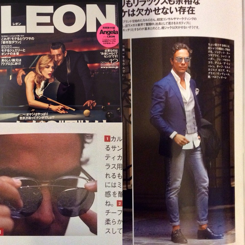 Viveur Magazine