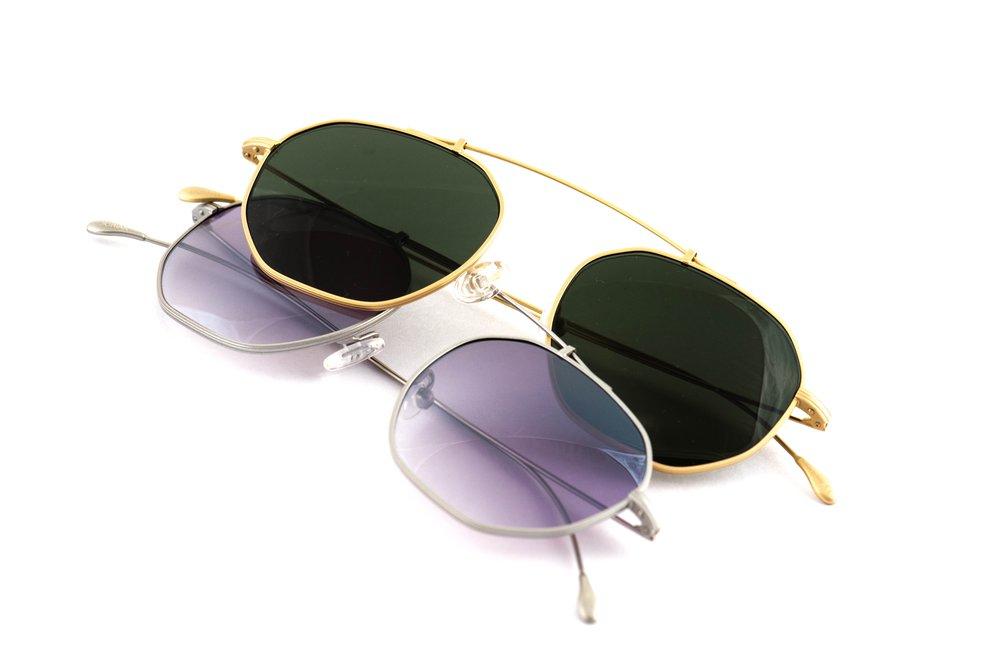 Viveur Cool Sunglasses
