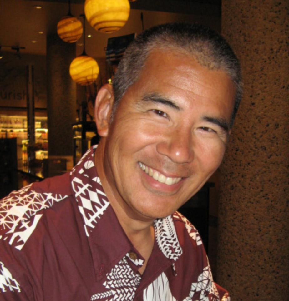 Jay Sakashita