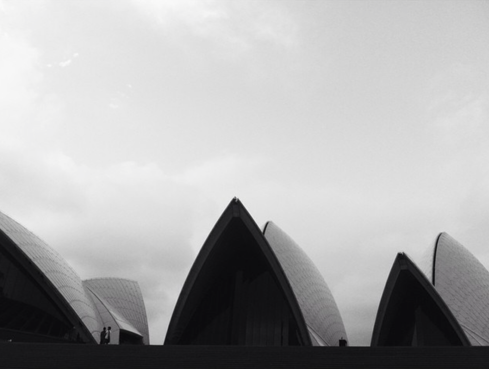'Her Beautiful Sails' Sydney Opera House
