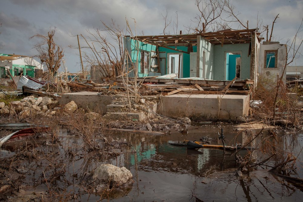 High-risk environments aren't just restrained to conflict. Post-disaster zones can often pose a greater degree of risk due to their fundamentally unstable nature.