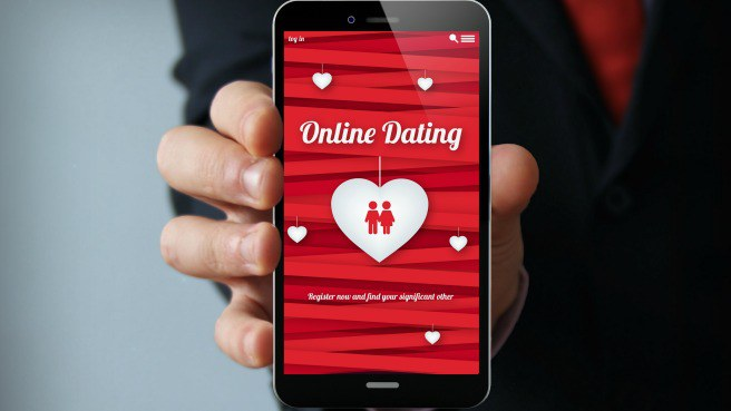 App For Dating Site