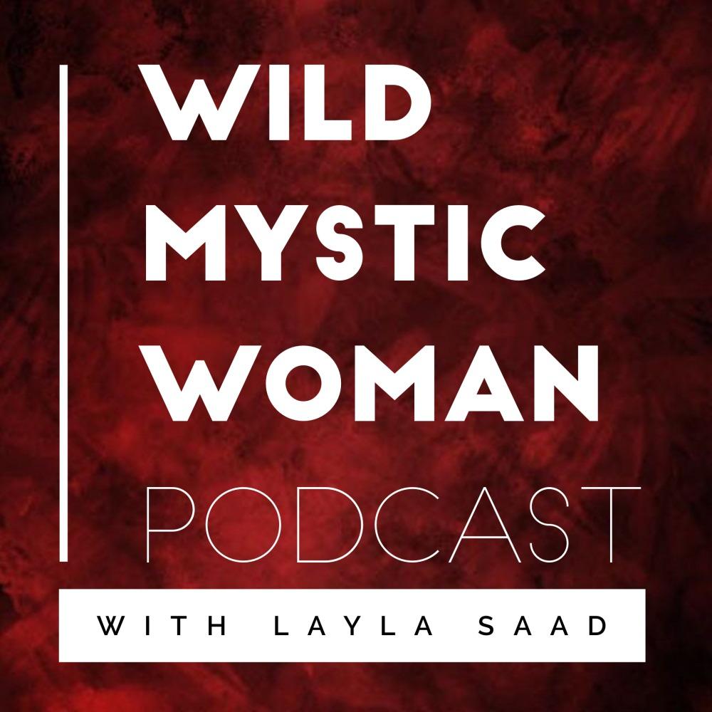 wild mystic woman podcast