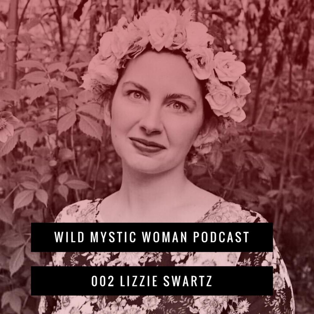 lizzie swartz