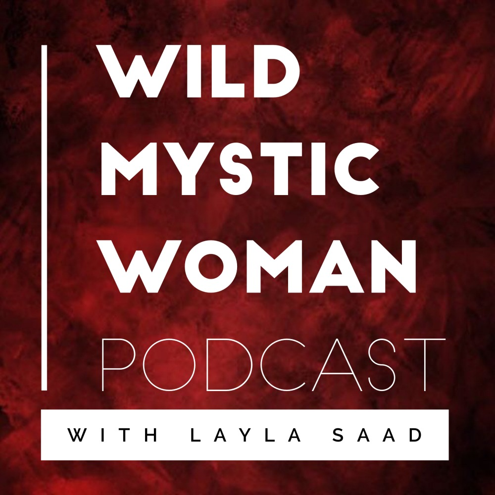 wild mystic woman podcast