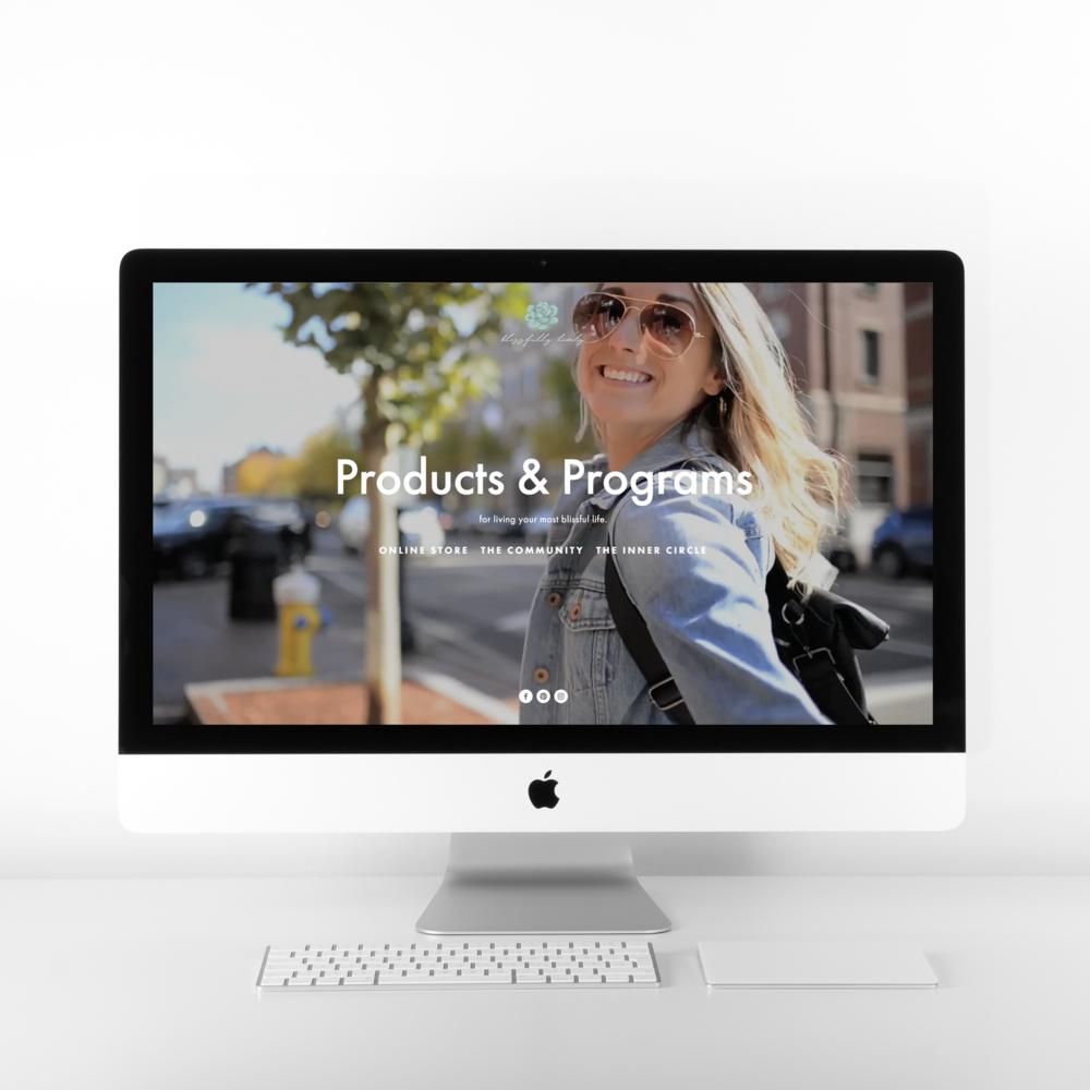 Web Design Kits -