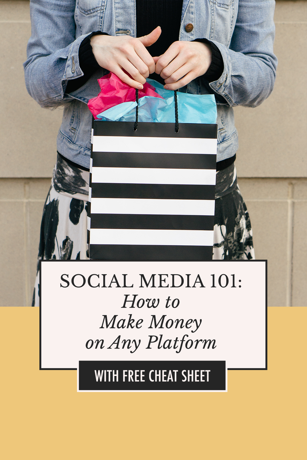 How to Make Money on Social Media | Alexis the Greek