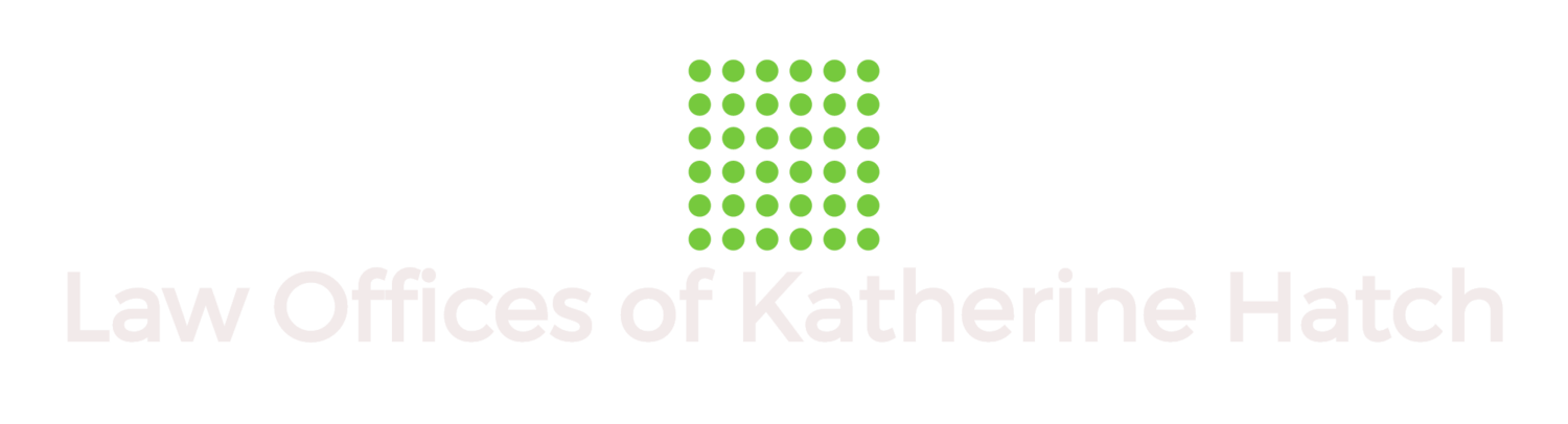 Law Offices of Katherine Hatch