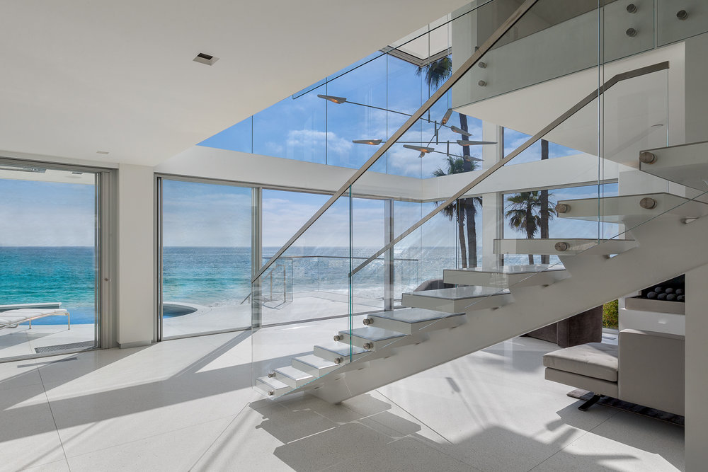 laguna beach, emil kara, architectural photography