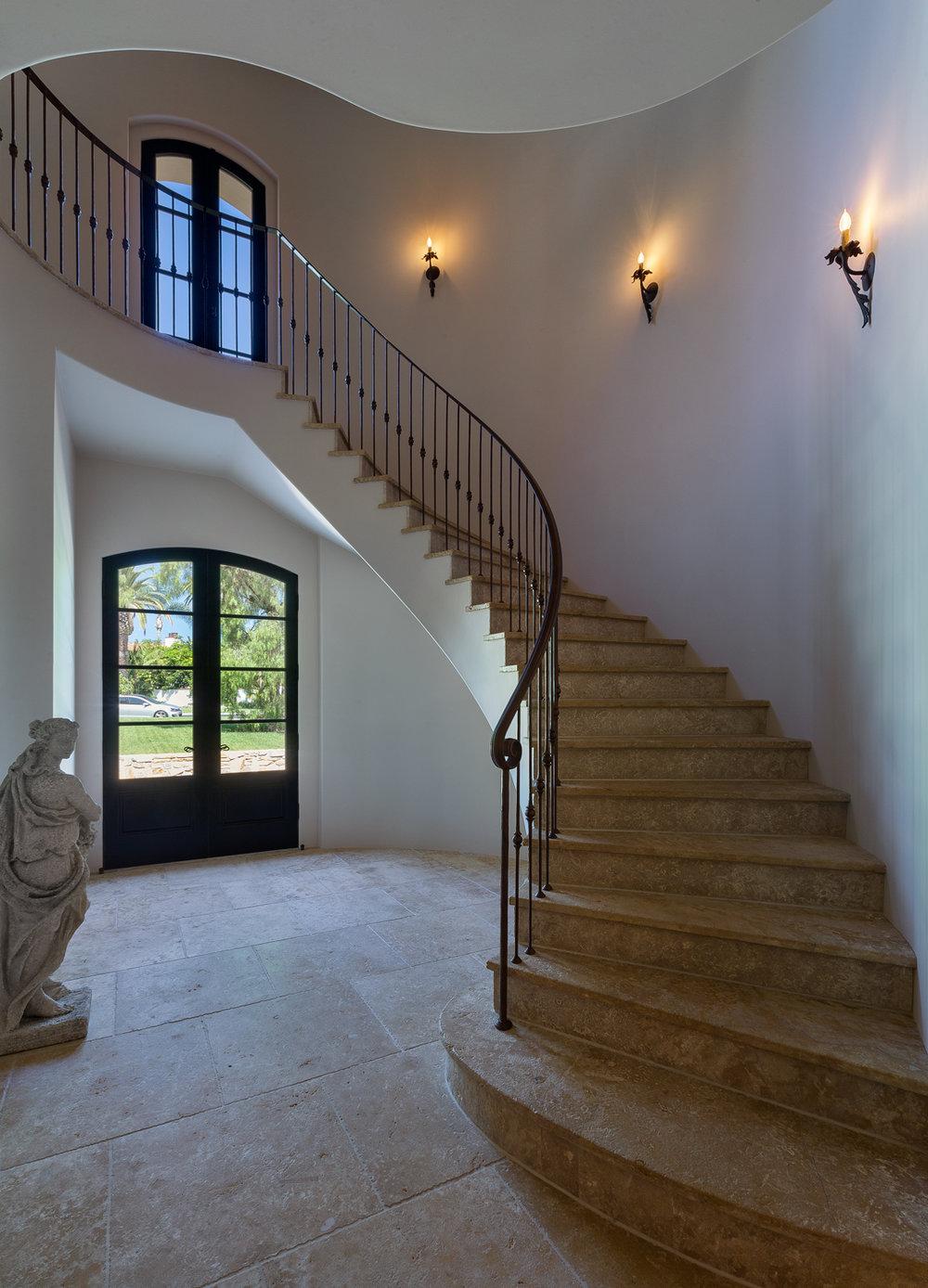 4095 Calle Isabella, emil kara, photographer, mediterranean architecture