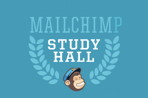 MailChimp Study Hall is a workshop series about marketing, building your brand, and getting the most out of MailChimp. Curriculum developed and presented by yours truly, in collaboration with MailChimp and Creative Mornings. -