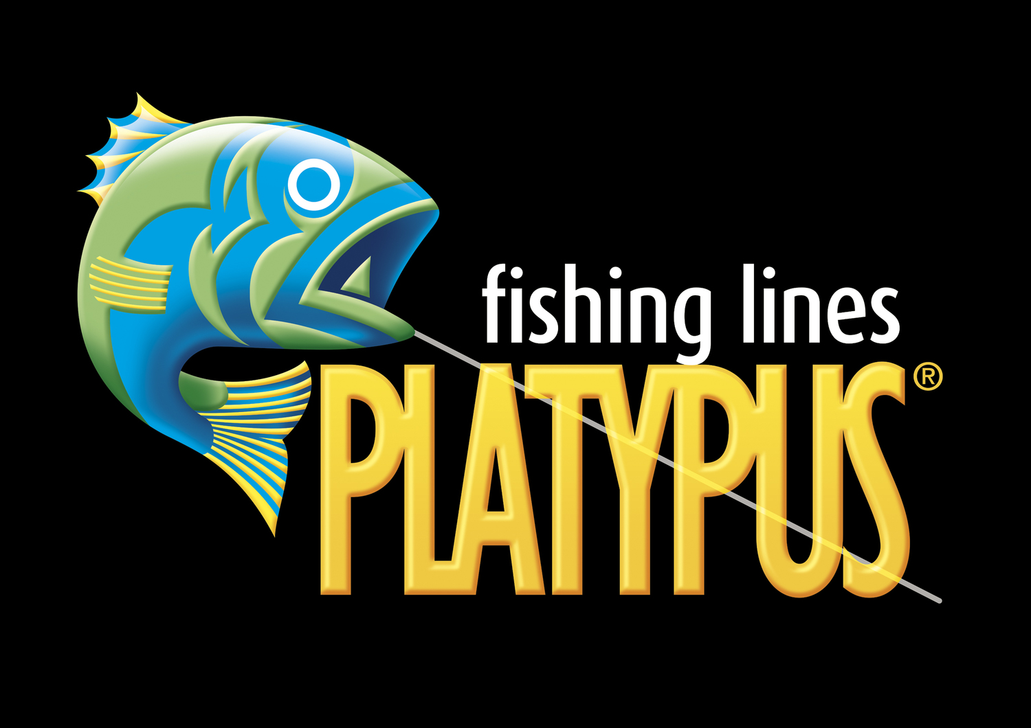 Platypus Fishing Lines - USA