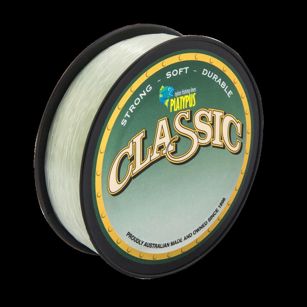 Classic-Green
