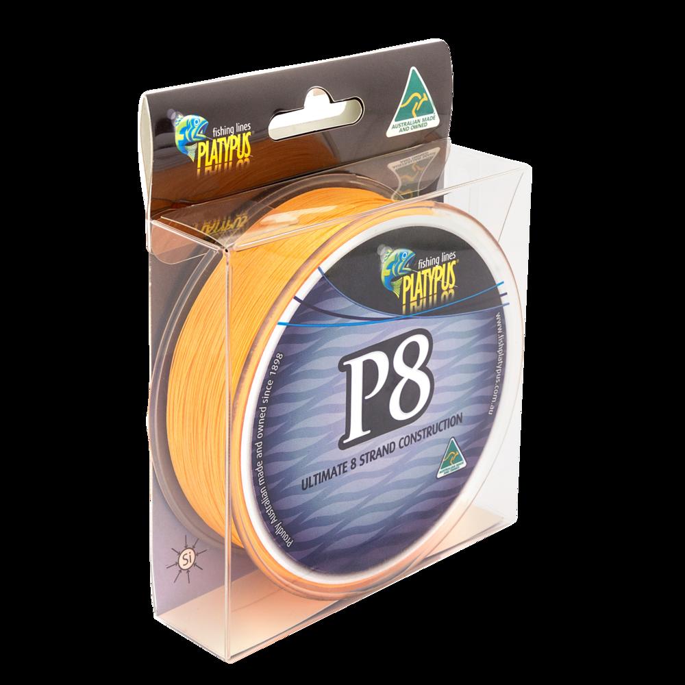 P8 Braid
