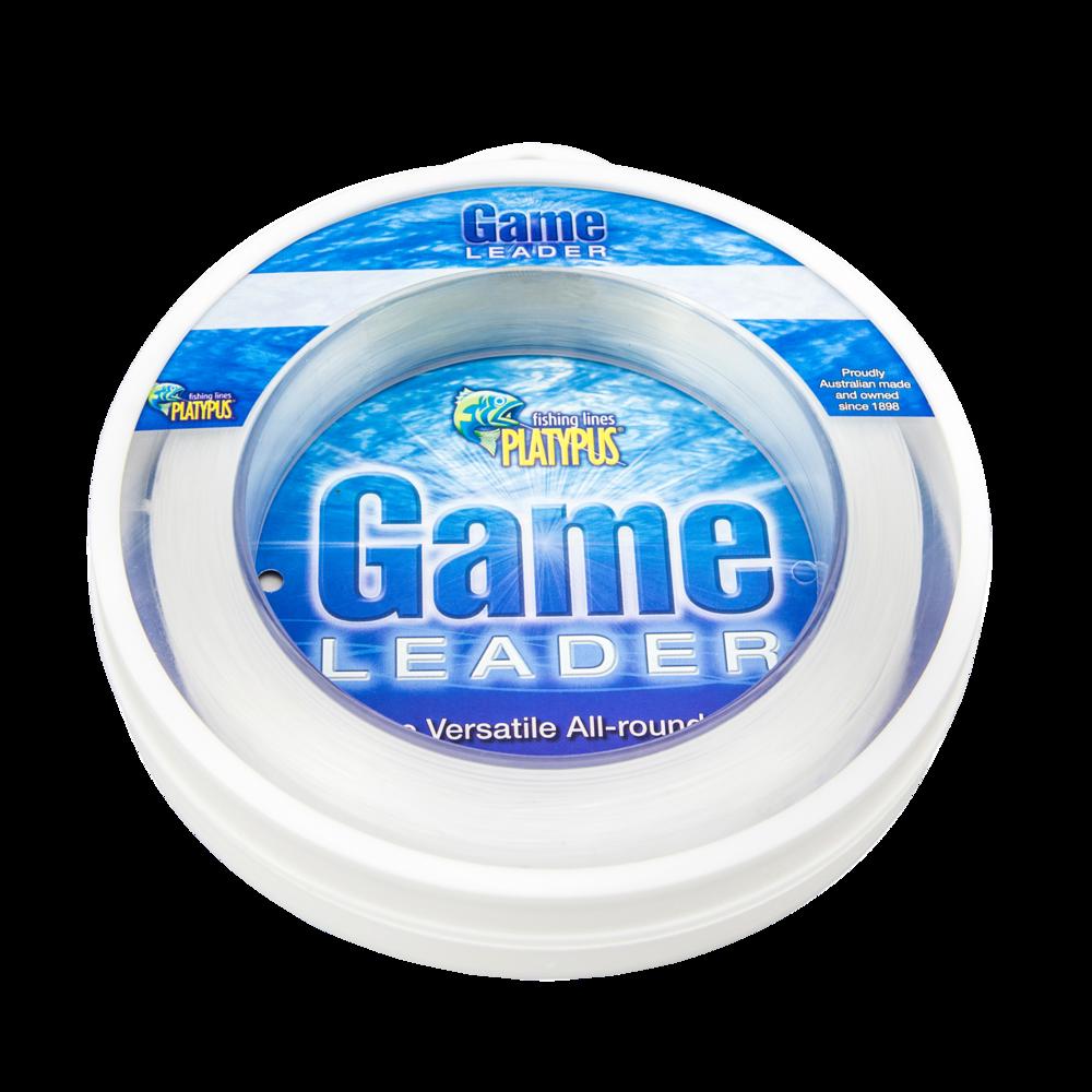 Game Leader