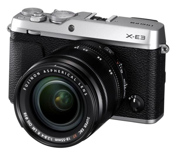 18_fuji_X-E3_Silver_FrontObl+XF18-55mmF2.8-4.jpg