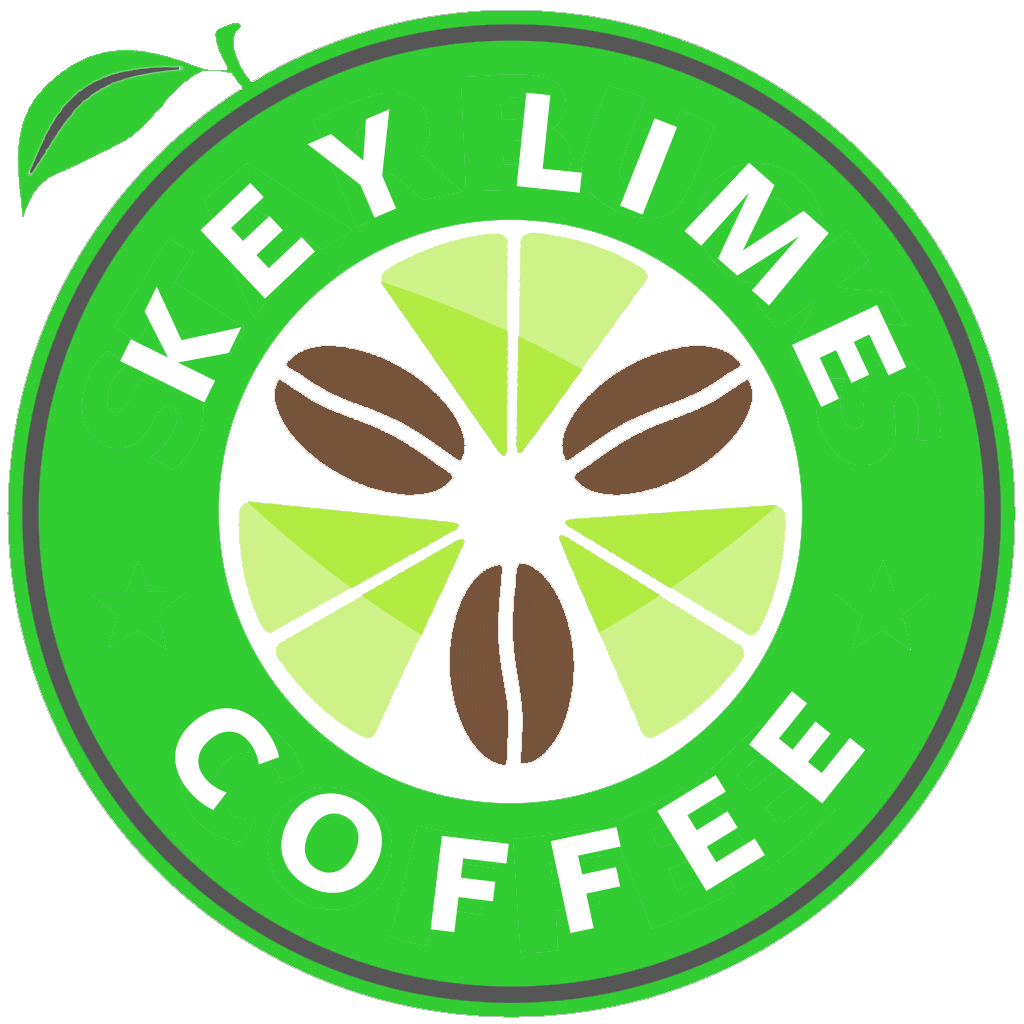 Key Lime Coffee