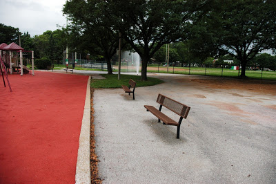 Berra Park — St  Louis City Talk