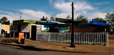The Benton Park West Neighborhood — St  Louis City Talk