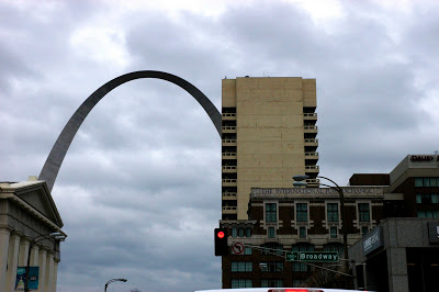 Downtown St  Louis (the Neighborhood) — St  Louis City Talk