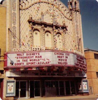 Ghosts of St. Louis Movie Theaters Past — St. Louis City Talk