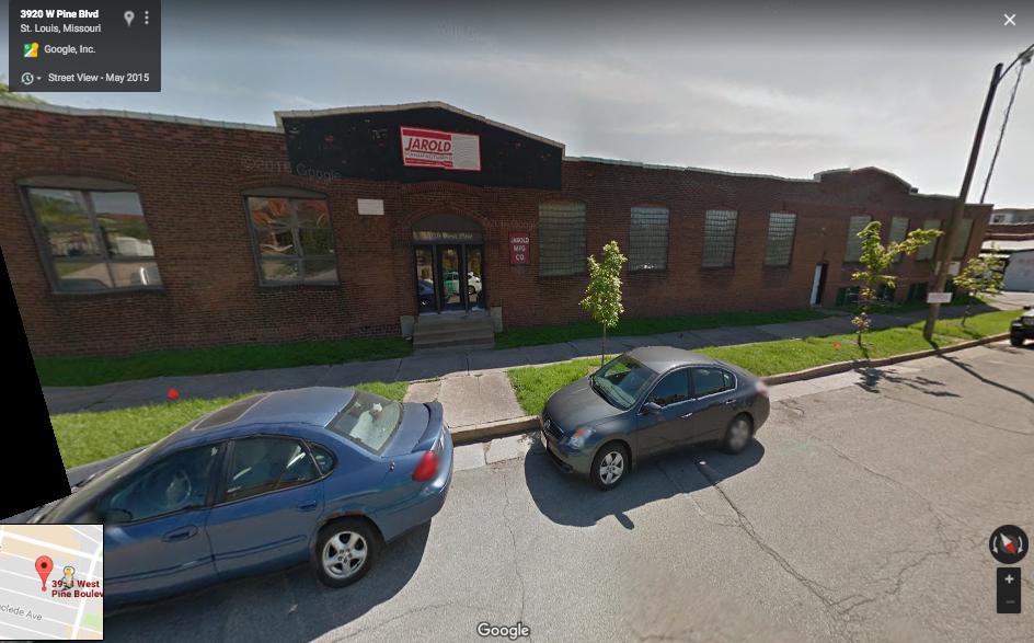2015 Google Street View Image