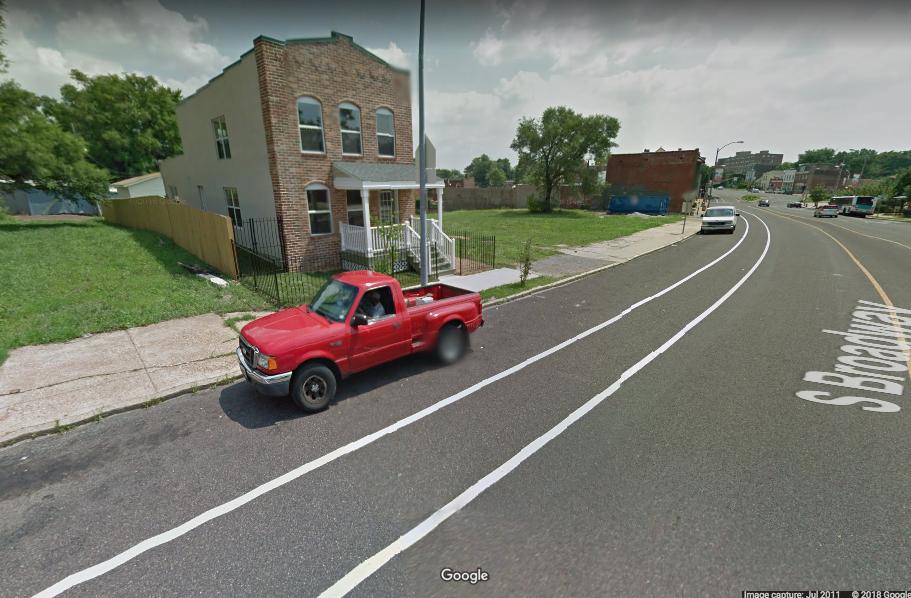 Google Streetview Image