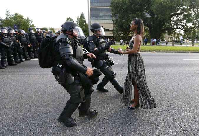 Credit  Jonathan Bachman/Reuters