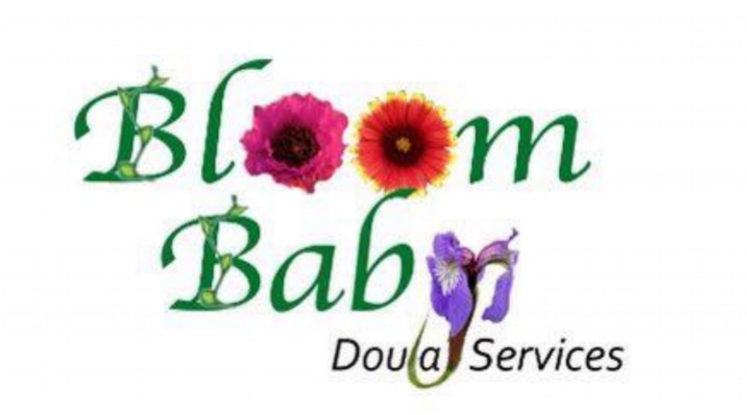 Bloom Baby Doula Services