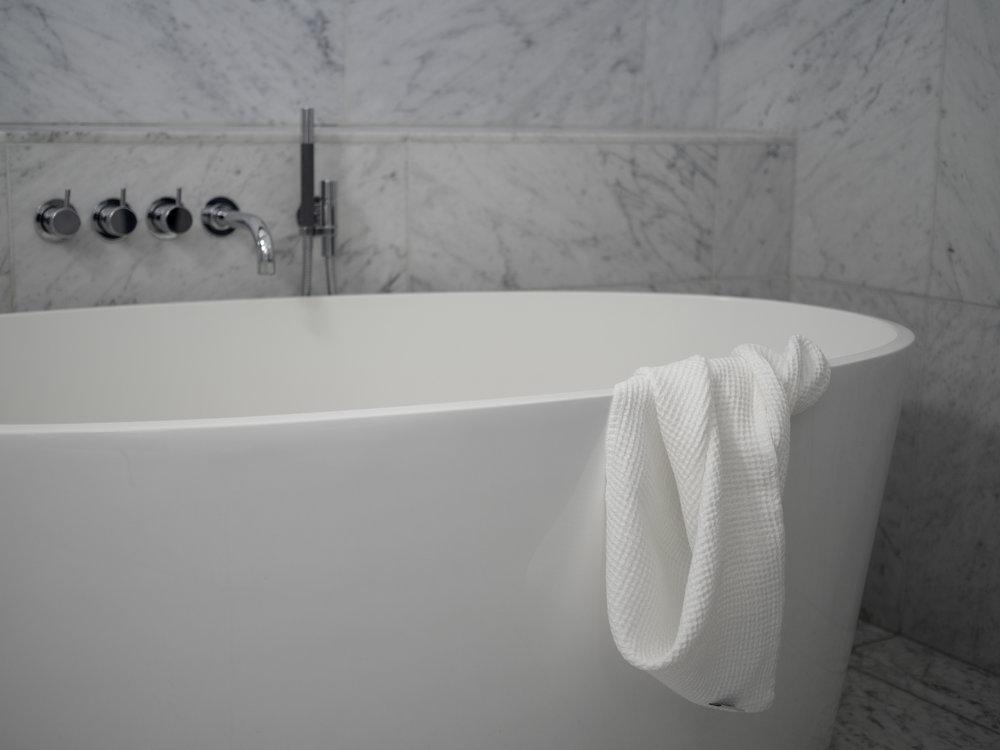 Home Trousseau Towels Bath Towels