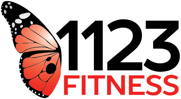 1123 Fitness by Becca Dalrymple