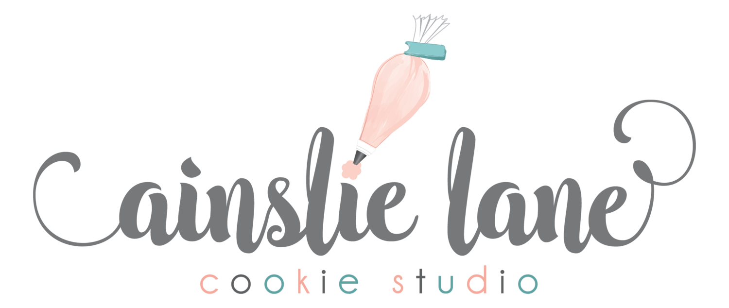 ainslie lane cookie studio