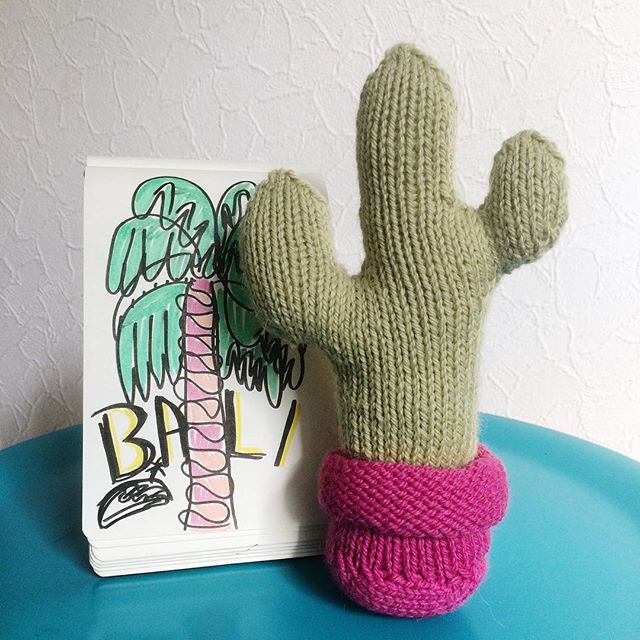 All cactus are packed and we're ready to go!! 3 more days for the last chance to grab a cactus before they go. Link in bio to shop your deco piece for summer.
