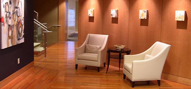 Parker, Hudson & Everett Law Offices